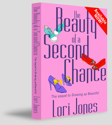 The BEauty of a Second Chance